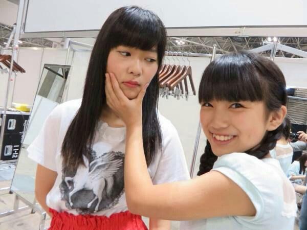矢吹奈子と大ファンの指原莉乃