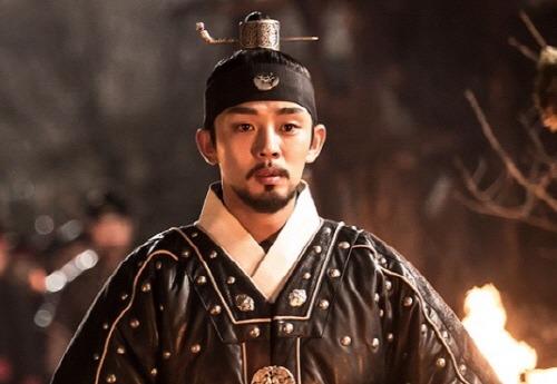 ユアイン演じる野心家バンウォン