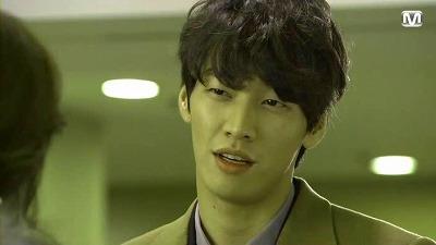スル役のキムヨングァン