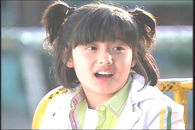 幼少期のナムジヒョン