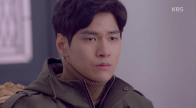 ジフン役のキムヒョンジュン