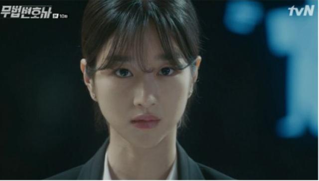 ジェイ役のソイェジ