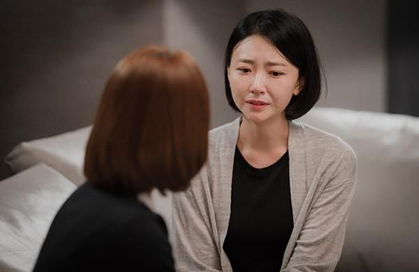 ソンイ役のイムソンオン