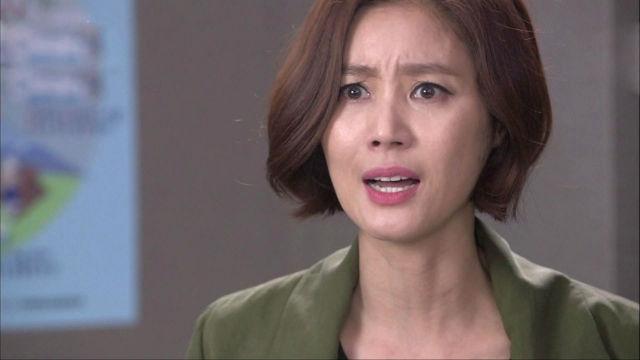 ドギョン役のキムソンリョン