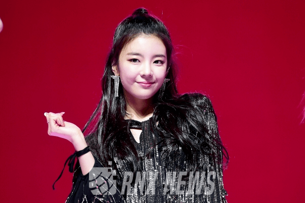 Itzy リア