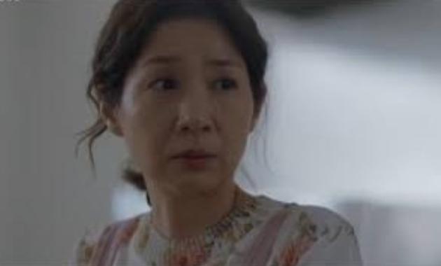 ソネ役のキムホジョン