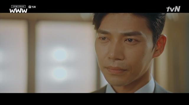 オ・ジンウ役のチ・スンヒョン