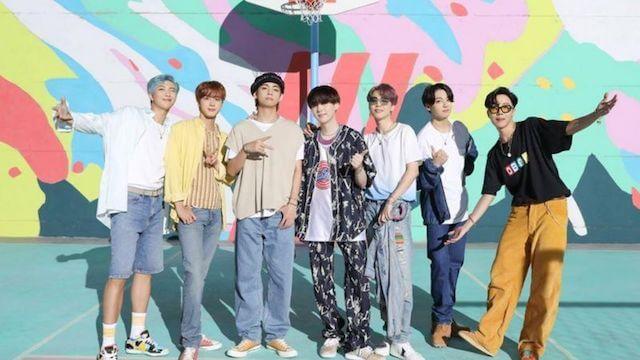 BTSのメンバー