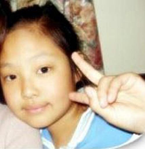 ジェニの幼少期4