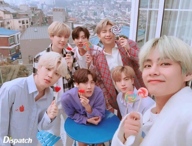 BTSメンバーそれぞれの恋愛観