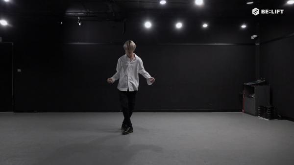 ジミンのダンスをカバーするENHYPENニキ